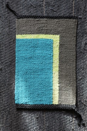 Samples of rug to for churche.